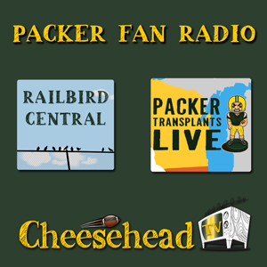 Cheesehead TV » Packer Fan Podcasts